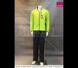 Jacket(U1043)+Pants(U1044)