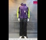 Jacket(U1061)+Pants(U1054)