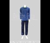 C11-052 Long Sleeve Polo Shirt