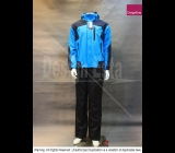 Jacket(U1064)+Pants(U1054)